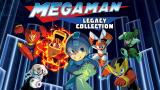 Mega Man Legacy Collection : lancement d'une nouvelle édition collector