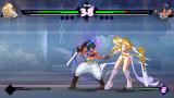 Blade Strangers : Ali, l'expert du corps-à-corps