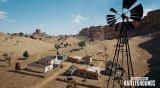 PUBG : La carte désertique sonne à la porte de la Xbox One