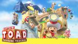 Captain Toad : Treasure Tracker - Toad part à l'aventure