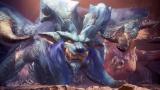 Monster Hunter World : le Dragon Ancien Lunastra soufflera demain