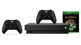 Microsoft Store : La Xbox One X en promo éclair avec Sea of Thieves !