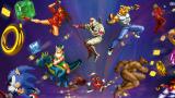 SEGA Mega Drive Classics : La compilation ancrée dans les 90's plus forte que toi ?