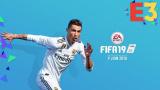 FIFA 19 récupère La Ligue des Champions : E3 2018