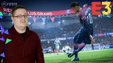 FIFA 19  s'offre la ligue des champions et de nouvelles ambitions : E3 2018