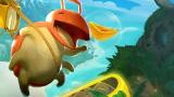 Yoku's Island Express : Flipper et Metroidvania font très bon ménage !