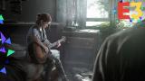 The Last of Us Part II mélange gameplay et cinématique - E3 2018