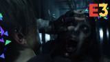 Resident Evil 2 affiche fièrement son remake - E3 2018