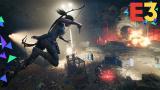 Shadow of the Tomb Raider : Une mission d'infiltration en pleine jungle - E3 2018