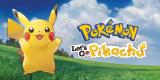 E3 2018 : Pokémon Let's Go Pikachu daté