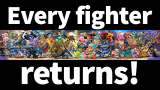 Super Smash Bros. Ultimate : 25 minutes de présentation - E3 2018