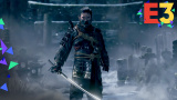E3 2018 : Ghost of Tsushima nous offre une poignée de screens