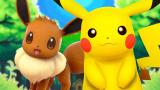 E3 2018 : Le bundle avec Pokémon Let's Go Evoli / Pikachu et la Pokéball Plus dévoilé