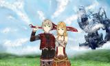E3 2018 : Xenoblade Chronicles 2 - Shulk et Fiora seront jouables dans le mode Challenge