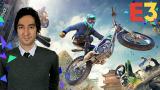 Trials Rising, du classique saupoudré d'un nouveau mode de jeu - E3 2018
