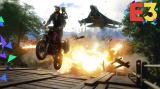 Just Cause 4 : Le monde de Solis, un travail colossal derrière un cadre de jeu - E3 2018