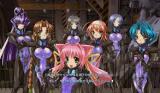 Muv-Luv : La visual novel annoncée sur Ps Vita