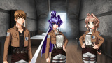 Muv-Luv Alternative : La suite de la visual novel annoncée sur Ps Vita