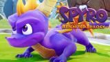 Spyro Reignited Trilogy dévoile 11 minutes de gameplay - E3 2018