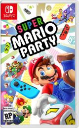 Super Mario Party Nintendo Switch