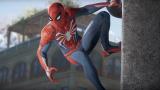 Spider-Man : Peter Parker s'envole à travers la ville - E3 2018