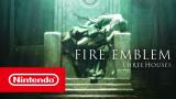 Fire Emblem Three Houses se trouve une fenêtre de sortie