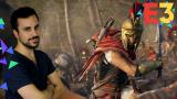 Assassin's Creed Odyssey : Retour aux racines du monde occidental - E3 2018