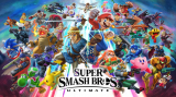 Super Smash Bros. Ultimate : Déjà 84 stages aperçus