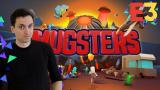 Mugsters, du casse-tête sandbox déjanté - E3 2018