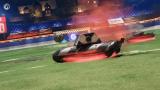 World of Tanks : Les chars de la coupe du monde de foot