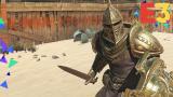 The Elder Scrolls Blades à l'assaut des smartphones - E3 2018