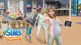 Les Sims Gratuit : La grossesse sera disponible demain