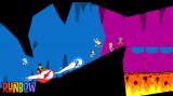 Runbow : le platformer party game bondira sur Switch et PS4 le 3 juillet