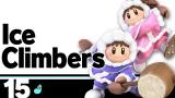 15. Ice Climbers