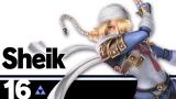 16. Sheik