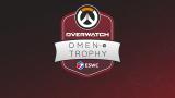 Overwatch OMEN by HP Trophy : Suivez la finale ce week-end en direct !