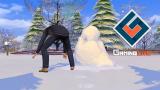 Les Sims 4 : Saisons - Quelles différences entre été et hiver ?