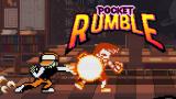Pocket Rumble : Le combat et le pixel font bon ménage
