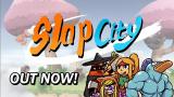 Slap city : Un smash bros like indé, Tabassez vos ennemis et envoyez les voler au loin !