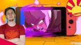 Que vaut la version Switch de Dragon Ball FighterZ ? - Japan Expo 2018