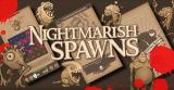 Le cauchemar se répand sur Android et IOS avec Nightmarish Spawns