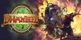 Roulez sur les ennemis du rat cornu dans Warhammer Doomwheel