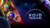 Voyagez à travers les étoiles en tapotant votre écran sur Void Troopers : Sci-fi Tapper