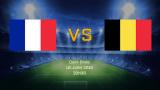 France - Belgique : Un match qui peut rapporter gros avec Wootbox !