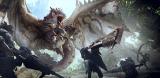 Monster Hunter World : Behemoth arrive dans le Nouveau Monde sur PS4 !