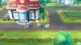 Explorez l'univers de Pokémon : Let's Go, Pikachu et Pokémon : Let's Go, Évoli !