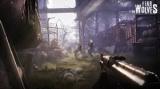 Fear the Wolves montre un peu plus de gameplay