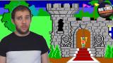 Rétro découverte - King's Quest : Les prémices du jeu d'aventure