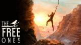 The Free Ones : swinguez à travers les galeries de mines pour vous échapper !