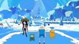 Adventure Time: Les Pirates de la Terre de Ooo - Suivez Finn & Jake dans de nouvelles aventures !